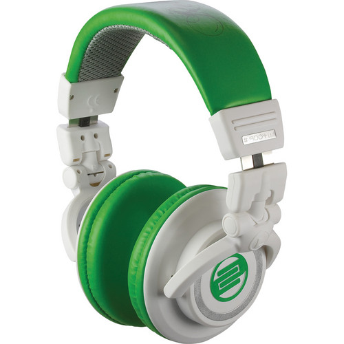Наушники Reloop RHP-10 Ceramic Mint