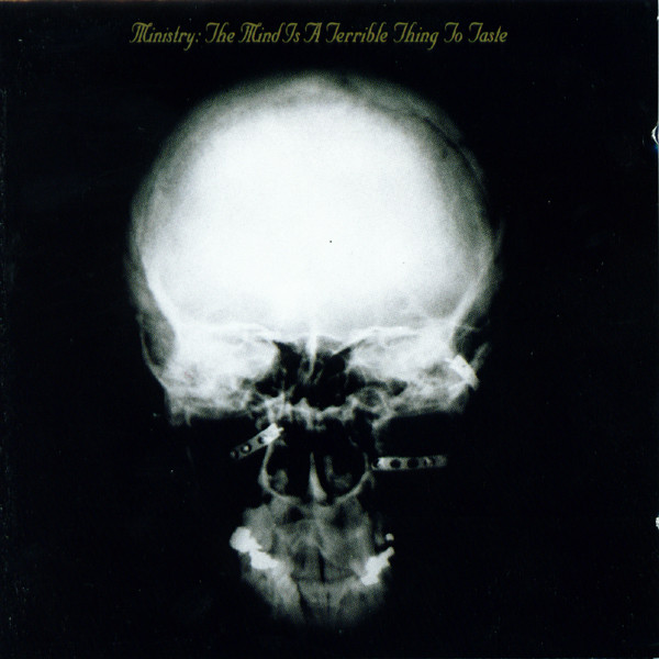 Виниловые пластинки Ministry THE MIND IS A TERRIBLE THING TO TASTE (180 Gram) the beautiful mind туалетная вода the beautiful mind series volume 1 intelligence