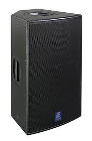 Концертные акустические системы dB Technologies F15