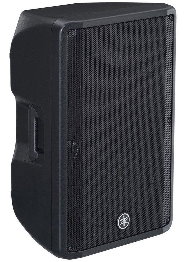 Концертные акустические системы Yamaha DBR12 акустическую систему для компьютера в минске