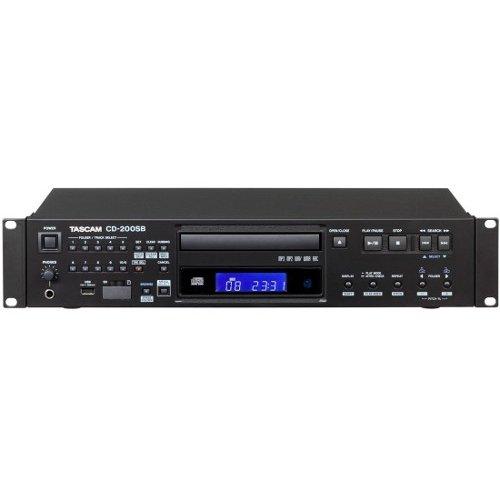 CD проигрыватели Tascam CD-200SB  цена
