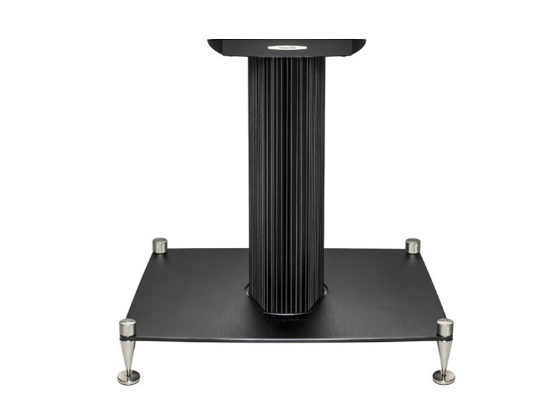Стойки под акустику Sonus Faber Olympica stand акустика центрального канала sonus faber olympica center piano black