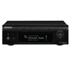 Сетевые аудио проигрыватели Denon, арт: 69366 - Сетевые аудио проигрыватели