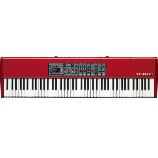 Синтезаторы и Пианино Nord