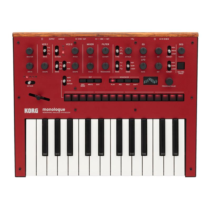 Синтезаторы и Пианино KORG, арт: 159940 - Синтезаторы и Пианино