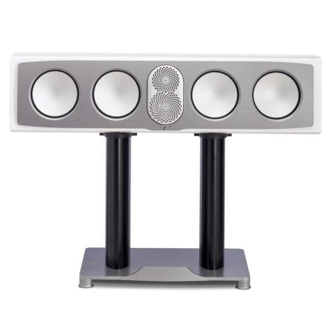 Акустика центрального канала Paradigm Persona C harmony gloss white акустика центрального канала paradigm studio cc 490 v 5 piano black