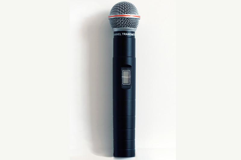 Микрофоны Arthur Forty C-75 PSC (UHF)