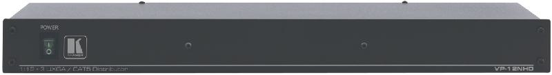 Оборудование для аудио/видео коммутации Kramer VP-12NHD