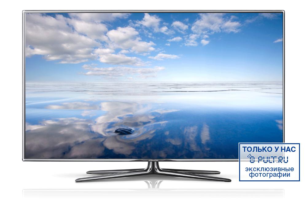 Самсунг телевизор 40 дюймов есть стабилизатор собой