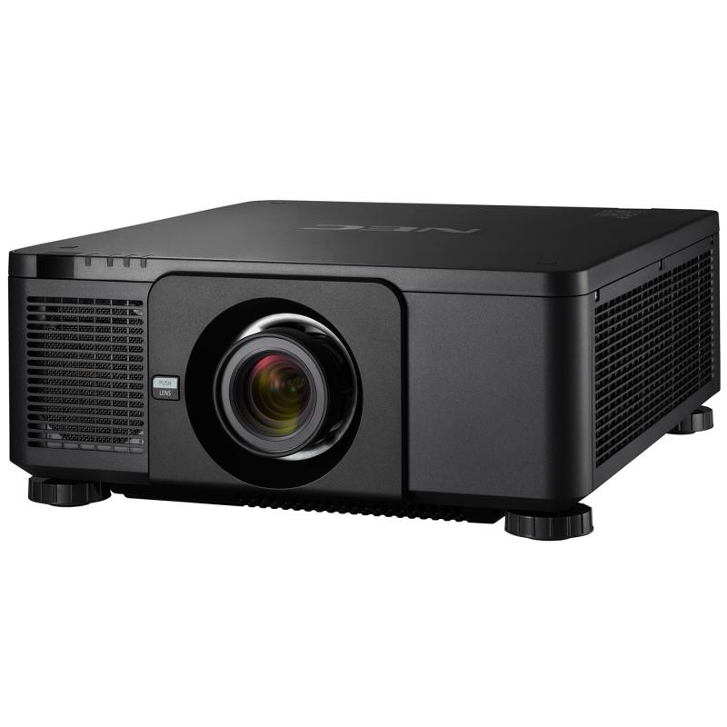 Проекторы Nec PX803UL black минимойка skil f0150761ra 1400вт