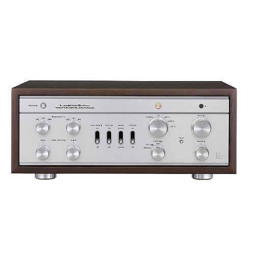 Аудиотехника/Усилители и ресиверы Luxman от Pult.RU
