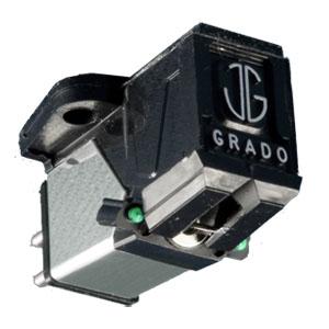 Головки звукоснимателя Grado