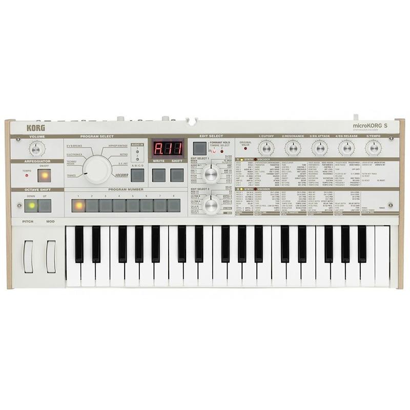 Синтезаторы и Пианино KORG, арт: 159936 - Синтезаторы и Пианино