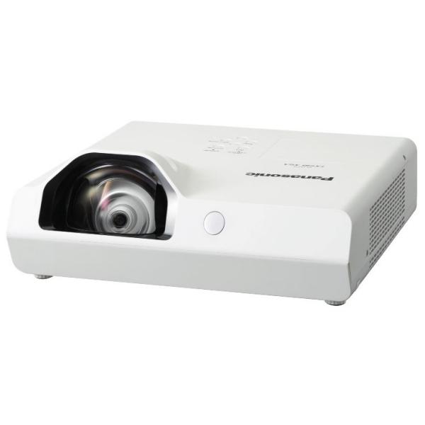 Проекторы Panasonic PT-TX310E led телевизор panasonic tx 43dr300zz