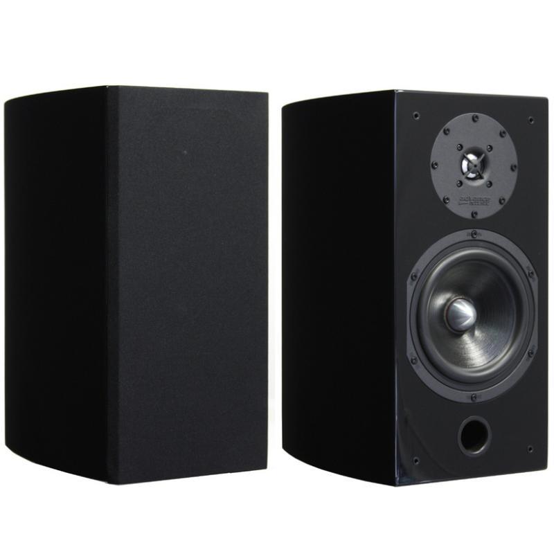 Полочная акустика Advance Acoustic EL 170 Piano Black