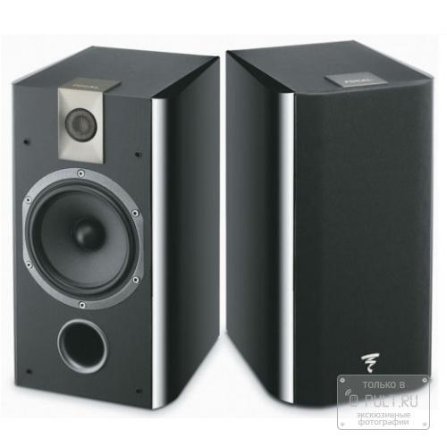 Полочная акустика Focal, арт: 74791 - Полочная акустика