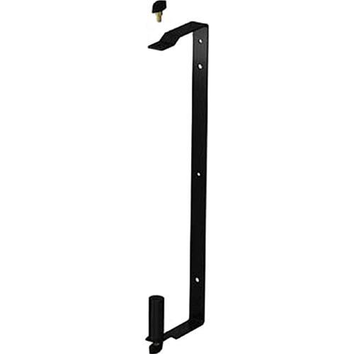Крепления Behringer Behringer WB215 кронштейн для крепления на стену АС серии B215 черный
