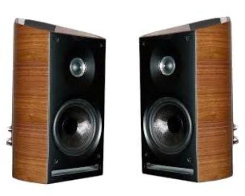 Полочная акустика Sonus Faber Venere 1.5 wood акустика центрального канала sonus faber principia center black