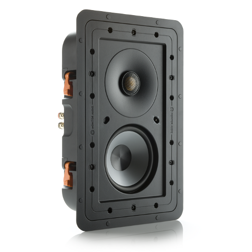 Встраиваемая акустика Monitor Audio CP-WT150 monitor audio cp wt150 встраиваемая акустическая система grey