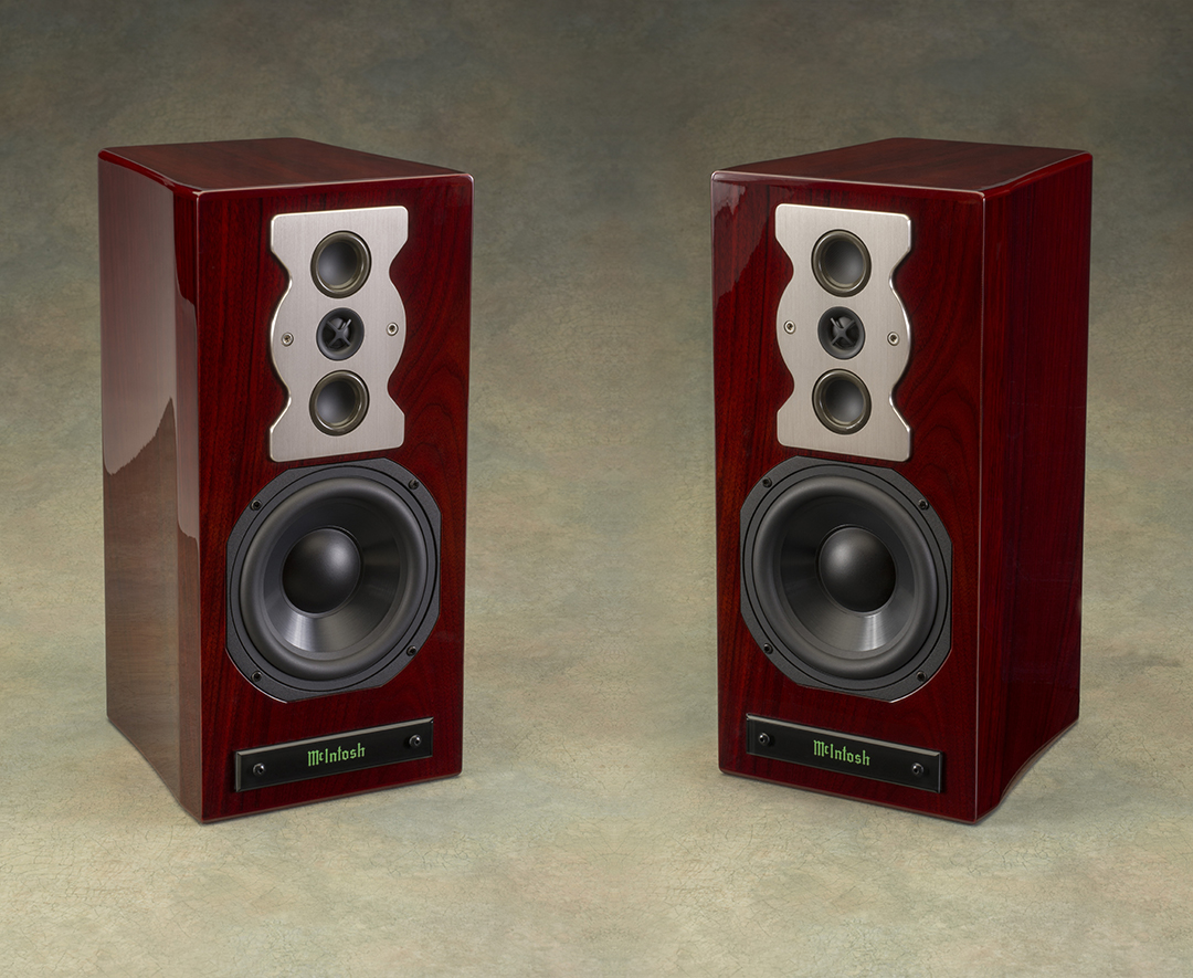 �������� �������� McIntosh XR50 red walnut