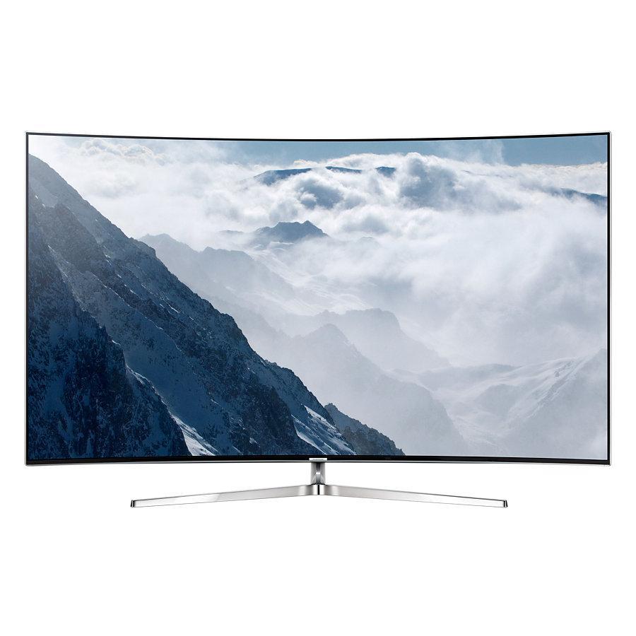 LED телевизоры Samsung UE-49KS9000