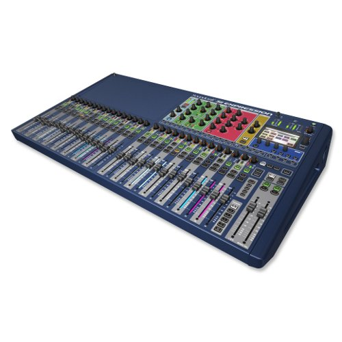 ��������� ������ Soundcraft Si Expression 3