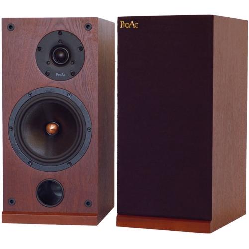 Полочная акустика ProAc Response D Two mahogany