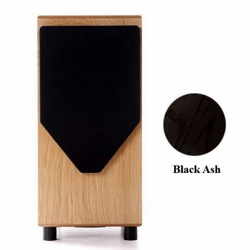 Сабвуферы MJ Acoustics Ref 210 black ash