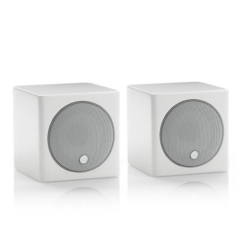 Полочная акустика Monitor Audio