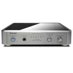 ЦАП (audio dac) Teac UD-H01 black внешний цап teac ud 501 black