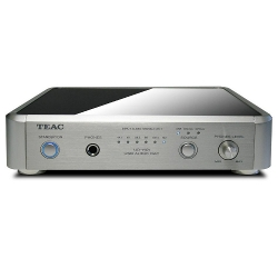 ЦАП (audio dac) Teac