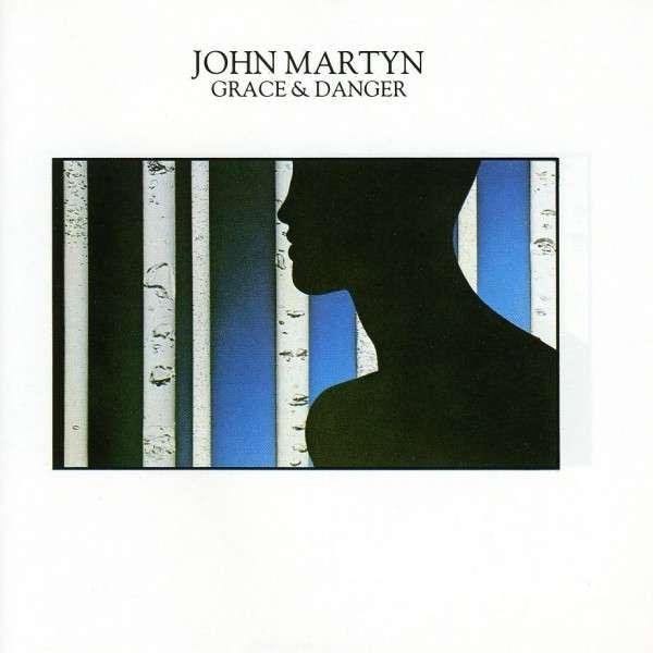 Виниловые пластинки John Martyn GRACE & DANGER (180 Gram)