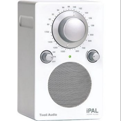 Радиоприемники Tivoli Audio Portable Audio Laboratory pearl white (PALPRL)