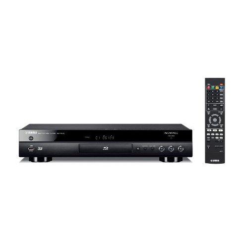 Blu-Ray проигрыватели Yamaha от Pult.RU