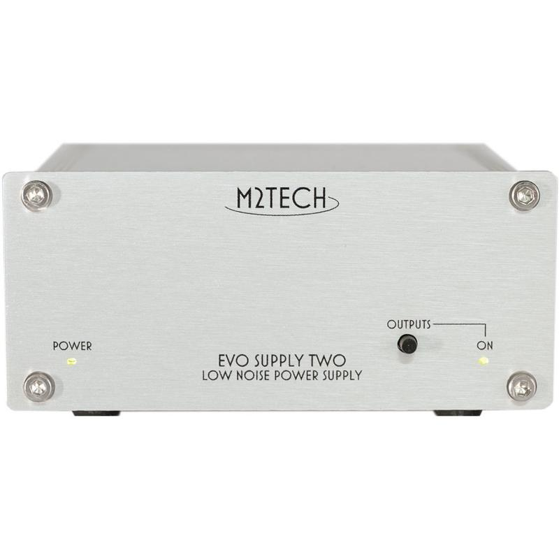 Блоки питания M2Tech