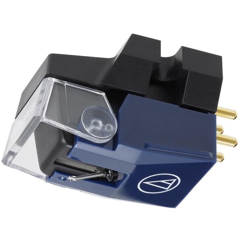 Головки звукоснимателя Audio Technica VM520EB