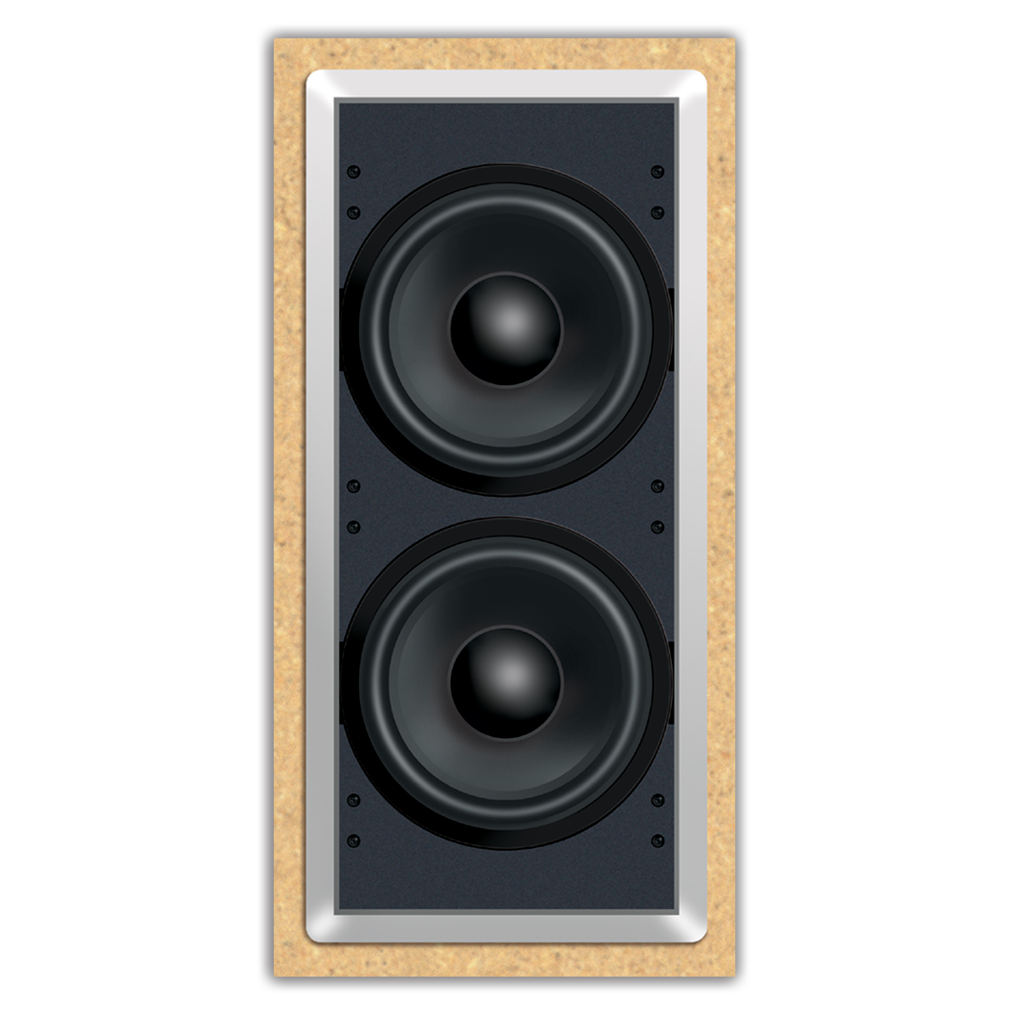 Акустика для фонового озвучивания Soundtube IW200  акустика для фонового озвучивания soundtube cm690i