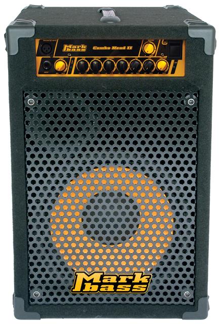 Комбо усилители Mark Bass CMD121H комбо для гитары fender mustang gt 200