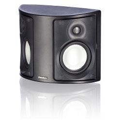 Настенная акустика Paradigm Surround 3 v.7 black настенная акустика paradigm surround 1 v 7 black