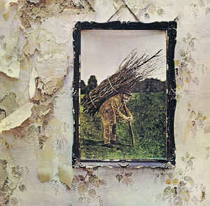 Виниловые пластинки Led Zeppelin LED ZEPPELIN IV (Deluxe Edition/Remastered/180 Gra виниловая пластинка led zeppelin led zeppelin iv deluxe edition remastered 180 gram