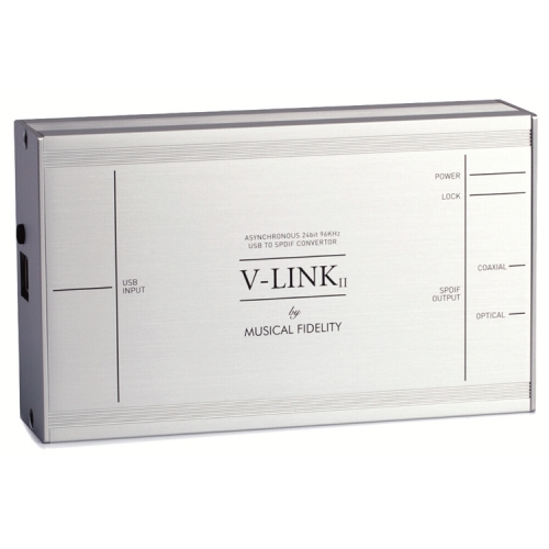V-LINK II (USB - SPDIF Converter) PULT.ru 7400.000
