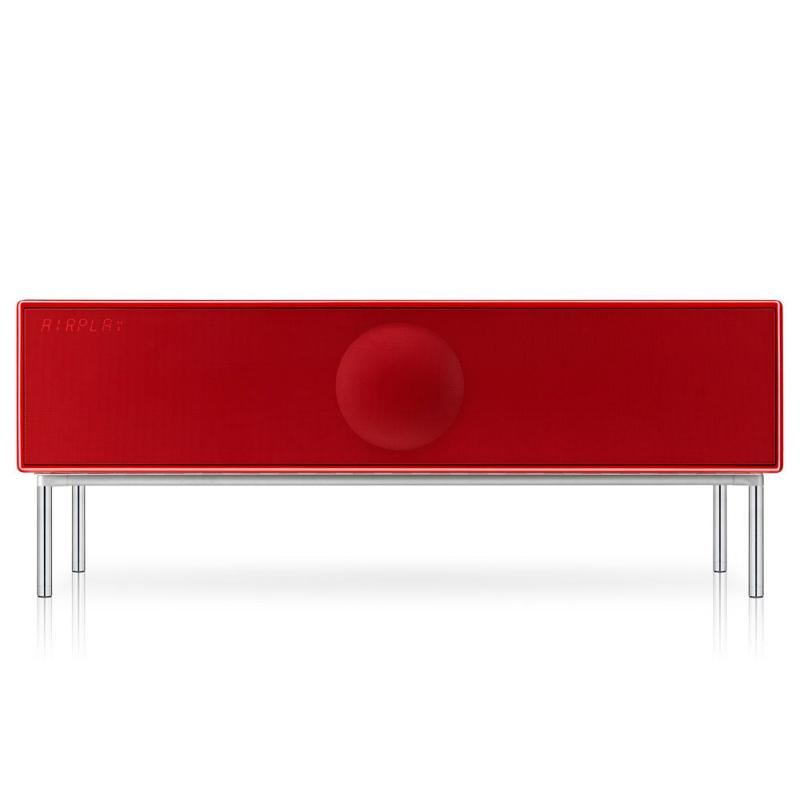 Док станции Geneva Sound System model XXL red