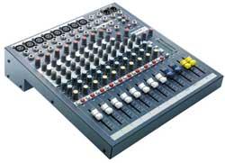 Микшерные пульты Soundcraft, арт: 26935 - Микшерные пульты
