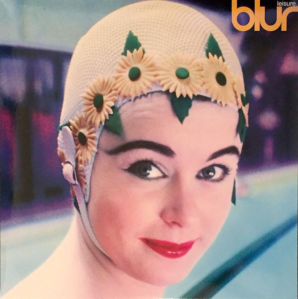 Виниловые пластинки Blur LEISURE (180 Gram)