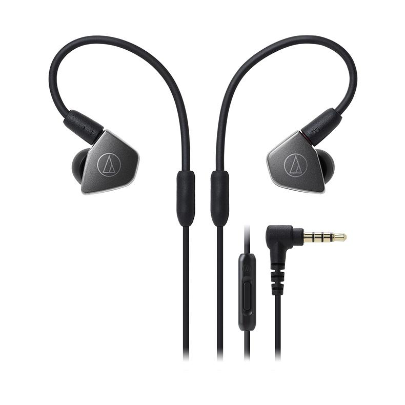 Наушники Audio Technica ATH-LS70IS