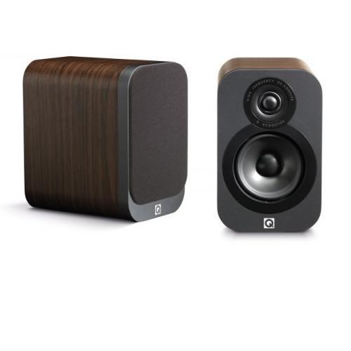 Полочная акустика Q-Acoustics Q3010 walnut штифт с шариком ars hobby cn 210052