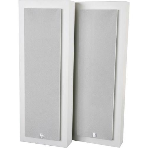Flatbox Slim Large satin white PULT.ru 13500.000