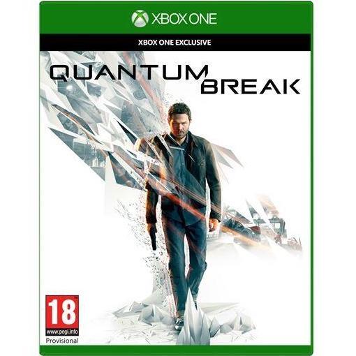 Игры для игровых приставок Microsoft Quantum Break аксессуары для20игровых приставок