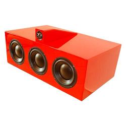 Акустика центрального канала Morel Octave Signature Center piano red акустика центрального канала vandersteen vcc 2 cherry