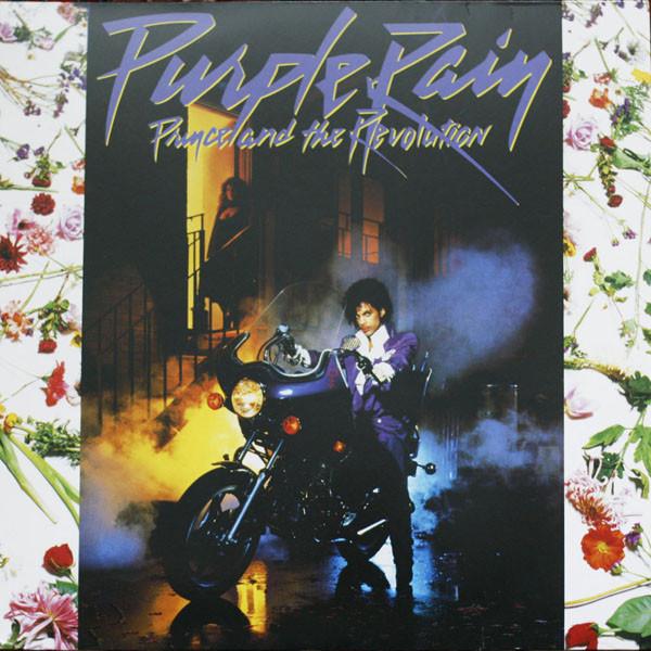 Виниловые пластинки Prince PURPLE RAIN (180 Gram/Remastered)